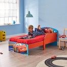 Cars Bed Peuter Cars 142x77x59 cm