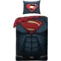 Dekbedovertrek Superman