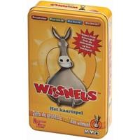 Kaartspel Wijsneus in tin box