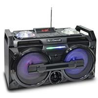 iDance Portable Party Box iDance XD15 zwart