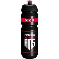 Bidon Ajax zwart 750 ml
