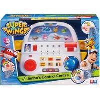 Speelset Super Wings Jimbo`s Control Center