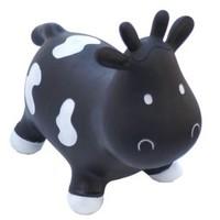 Skippy koe zwart/wit Simply for Kids 40x20x50 cm