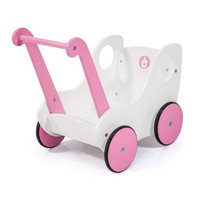 Poppenwagen Bayer Princess World