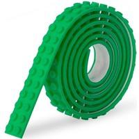 Tape Stick & Brick Sinji Play groen 100 cm