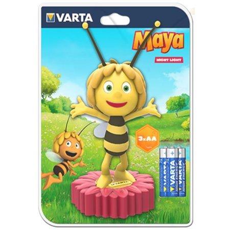 Maya de Bij Maya de Bij Nachtlamp