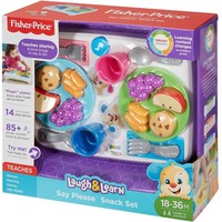 Dek je tafeltje Fisher-price