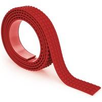 Block Tape Mayka Zuru 4 studs rood 200 cm