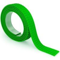 Block Tape Mayka Zuru 4 studs licht groen 200 cm