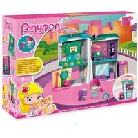 Dierenziekenhuis Pinypon