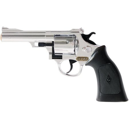 Wicke Pistool Denver Wicke: 22 cm 12 schoten