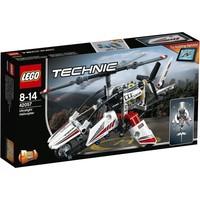 Ultralight helikopter Lego
