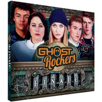 Ghost Rockers CD - De finale