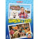 Samson & Gert Samson & Gert 2-DVD box - S&G vol. 1