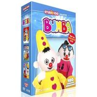 Bumba 3-DVD box - Bumba vol. 1