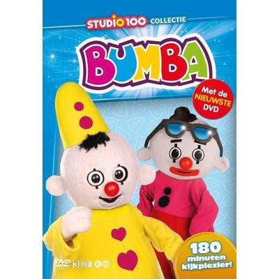 Bumba Bumba 3-DVD box - Bumba vol. 1
