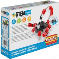Engino Stem Heroes Scorpion
