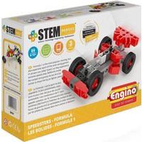 Engino Stem Heroes Formula