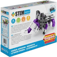 Engino Stem Heroes Mammoth