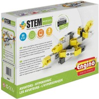 Engino Stem Heroes Thunderbird