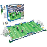 Real Madrid NanoStars stadion voetbalset
