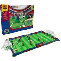FC Barcelona NanoStars stadion voetbalset