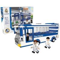 Real Madrid NanoStars spelerbus