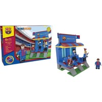 FC Barcelona NanoStars tribune