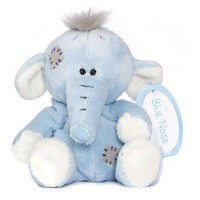 Pluche Me to You: olifant 10 cm
