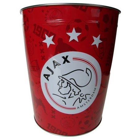 AJAX Amsterdam Prullenbak ajax all-over