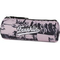 Etui Franklin M. Girls pink 8x23x8 cm