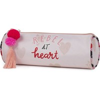 Etui Awesome Girls Hearts 8x23x8 cm