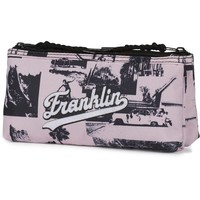 Etui Franklin M. Girls pink 10x21x6 cm