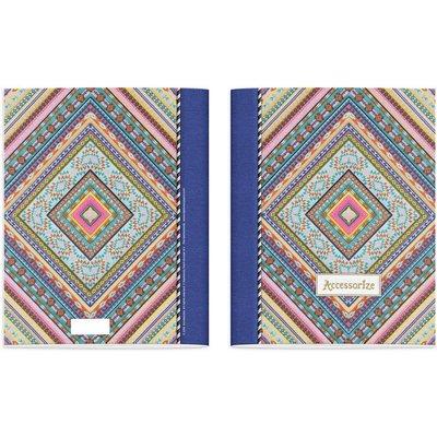 Accessorize Schrift Accessorize Fashion 3-pack A5 gelijnd