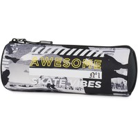 Etui Awesome Boys black 8x23x8 cm