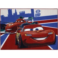 Disney Cars Speelkleed 26 McQueen