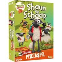 Shaun het Schaap pizzaspel