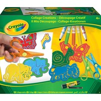 Dierencreaties Crayola
