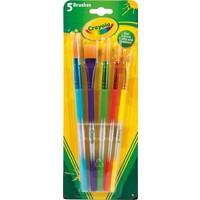 Penselen Crayola 5 stuks