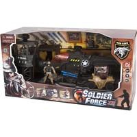 Heliblaster actieset Soldier Force VIII