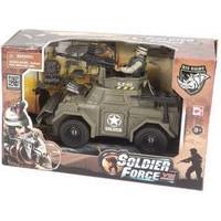 Tank Soldier Force VIII
