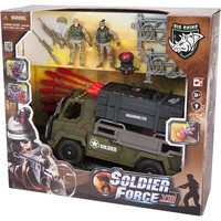 Raketlanceerder Heavybone Soldier Force VIII
