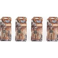 Action figure Soldier Force VIII