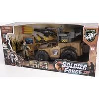 Rhinodasher Soldier Force VIII