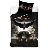 Dekbedovertrek Batman Arkham