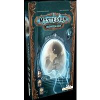 Mysterium: Secrets en Lies