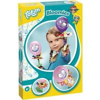 Bloomies ToTum ballonnen maken