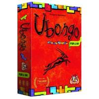 Reis Ubongo: Fun & Go