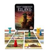 White Goblin Games Het Verboden Eiland