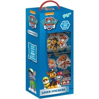 Sticker box Paw Patrol ToTum: 350+ stickers